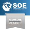 Committed to best practice standards - SOE Associate Member