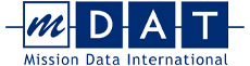 Mission Data International Logo