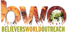 Believers World Outreach Logo