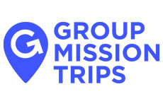 Group Mission Trips Logo