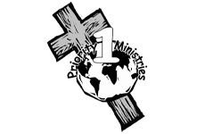 Priority 1 Ministries logo