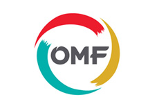 OMF International Logo