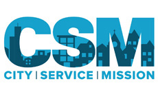 CSM - City. Service. Mission