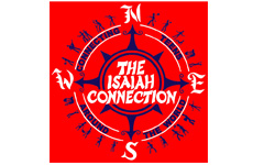 The Isaiah Connection Logo
