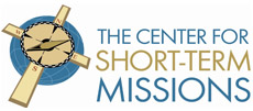 The Center for Short Term Missions logo