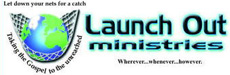 Launch Out Ministries International Logo
