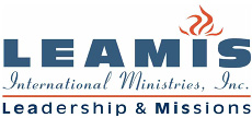 LEAMIS International Ministries Logo