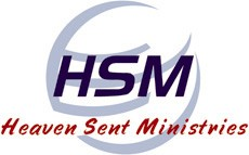 Heaven Sent Ministries Logo