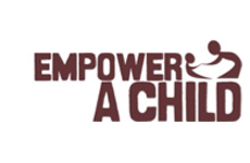 Empower a Child logo