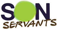 Son Servants Logo