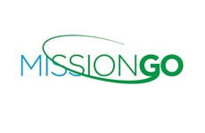 Global Outreach Mission DBA MissionGO logo