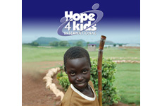 Hope 4 Kids International logo