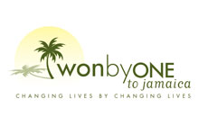 Won By One To Jamaica Logo