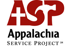Appalachia Service Project Logo