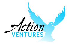 Action International Ministries - Action Ventures Logo
