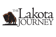 Lakota Journey Logo