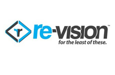 Re-Vision, Inc. Logo