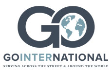 GO InterNational Logo
