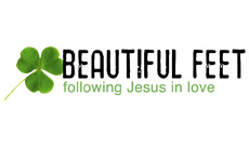 Beautiful Feet Logo