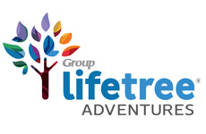 Group's Lifetree Adventures Logo