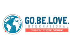 Go Be Love International Logo