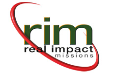 Real Impact Missions logo