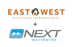 East-West Logo