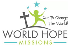 World Hope Missions Logo