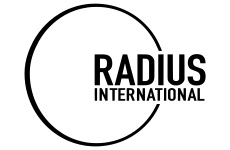Radius International Logo