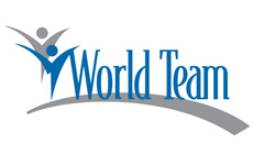 World Team Logo