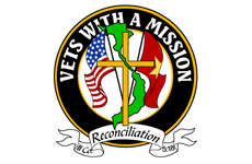 Vets With A Mission Logo