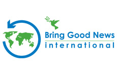 Bring Good News International Logo