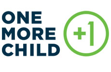 One More Child Logo