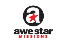 Awe Star Missions Logo