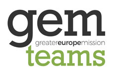 GEM Teams Logo
