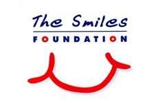 The Smiles Foundation Logo