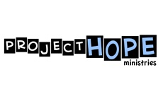 Project Hope Ministries Logo