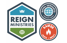 Reign Ministries | Royal Servants logo