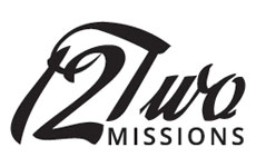 12Two Missions Logo