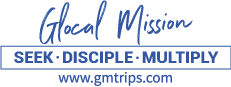 Glocal Mission logo