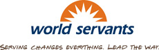 World Servants Logo