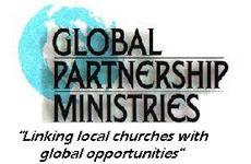GraceWorks/ Global Partnership Ministries Logo