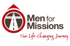 Men For Missions Logo