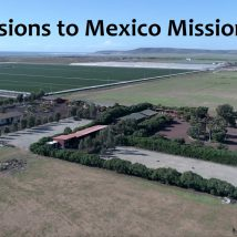 Go Missions to Mexico Mission Base
