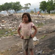 Reach out to the poor in Guatemala