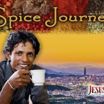 Join the Spice Journey mission trip!